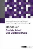 Handbuch Soziale Arbeit und Digitalisierung (eBook, PDF)