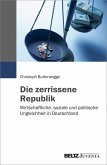 Die zerrissene Republik (eBook, PDF)
