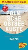 MARCO POLO Reiseführer Polnische Ostseeküste, Danzig (eBook, PDF)