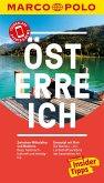 MARCO POLO Reiseführer Österreich (eBook, PDF)
