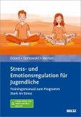 Stress- und Emotionsregulation für Jugendliche (eBook, PDF)