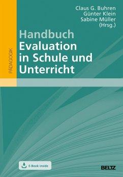 Handbuch Evaluation in Schule und Unterricht (eBook, PDF)