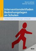 Interventionsleitfaden Bedrohungslagen an Schulen (eBook, PDF)