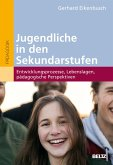 Jugendliche in den Sekundarstufen (eBook, PDF)