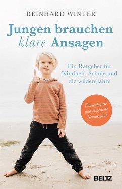 Jungen brauchen klare Ansagen (eBook, ePUB) - Winter, Reinhard