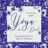 Yoga sei Dank (MP3-Download)