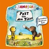 Janosch, Folge 2: Post für den Tiger (MP3-Download)