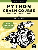 Python Crash Course, 2nd Edition (eBook, ePUB)