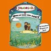 Janosch, Folge 4: Komm, wir finden einen Schatz (MP3-Download)
