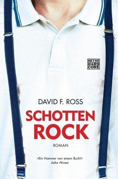 Schottenrock (Mängelexemplar) - Ross, David F.