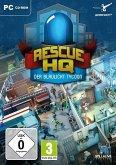 Der Blaulicht Tycoon - Rescue HQ