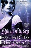 Storm Cursed (eBook, ePUB)