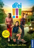 Die drei !!!, Das Buch zum Film (drei Ausrufezeichen) (eBook, ePUB)