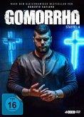 Gomorrha - Staffel 4 DVD-Box