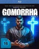 Gomorrha - Staffel 4 BLU-RAY Box