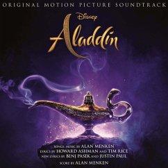 Aladdin (Original Soundtrack) (Int.Version) - Original Soundtrack
