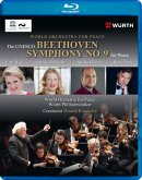 The Unesco Beethoven 9 For Peace