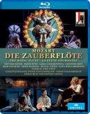 Die Zauberflöte [Blu-Ray]