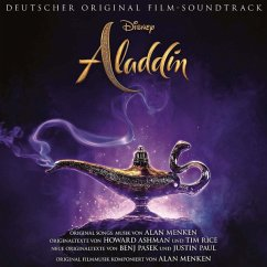 Aladdin (Deutscher Original Film-Soundtrack) - Ost/Various Artist