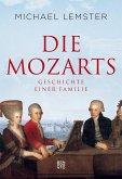Die Mozarts (eBook, ePUB)