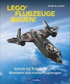 Lego-Flugzeuge bauen!