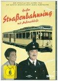 Großer Straßenbahnring mit Außenschleife, 1 DVD