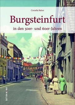 Burgsteinfurt - Balzer, Cornelia