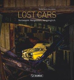 Lost Cars - Sülflohn, Uwe; Barth, Theodor