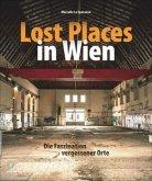 Lost Places in Wien