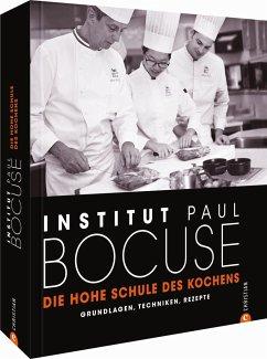 Die hohe Schule des Kochens - Institut Paul Bocuse