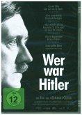 Wer war Hitler, 1 DVD