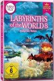 Purple Hills: LABYRINTHS of the World 8 - Kampf der Welten (Wimmelbild-Abenteuer)