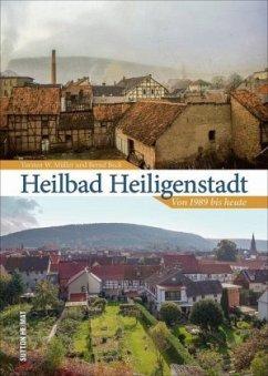 Heilbad Heiligenstadt - Müller, Torsten W.; Beck, Bernd