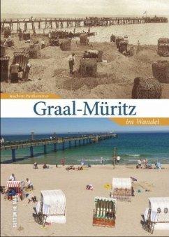 Graal-Müritz im Wandel - Puttkammer, Dorothea; Puttkammer, Joachim
