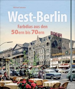 West-Berlin - Sobotta, Michael
