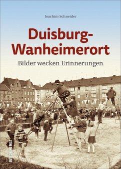 Duisburg-Wanheimerort - Schneider, Joachim