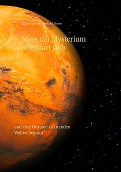 Mars ein Mysterium offenbart sich