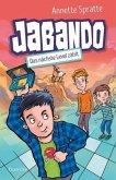 Jabando - Das nächste Level zählt