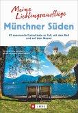 Meine Lieblingsausflüge Münchner Süden