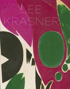 Lee Krasner - Krasner, Lee