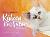 Dauerkalender für Katzenliebhaber