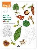 Expedition Natur: Malen, Basteln, Staunen - Bäume