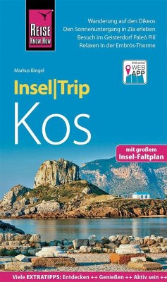 Reise Know-How InselTrip Kos - Bingel, Markus