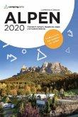 Campingführer Alpen 2020