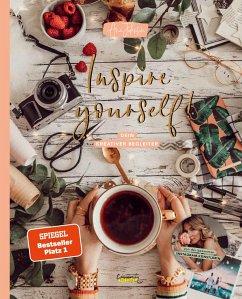 Inspire yourself! Dein kreativer Begleiter - Johnson, Ana