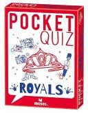 Pocket Quiz Royals (Spiel)