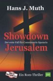 Showdown Jerusalem