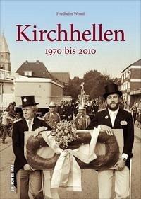 Kirchhellen - Wessel, Friedhelm