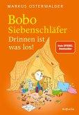 Bobo Siebenschläfer. Drinnen ist was los! (eBook, ePUB)