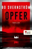 Opfer / Carl Edson Bd.1 (eBook, ePUB)